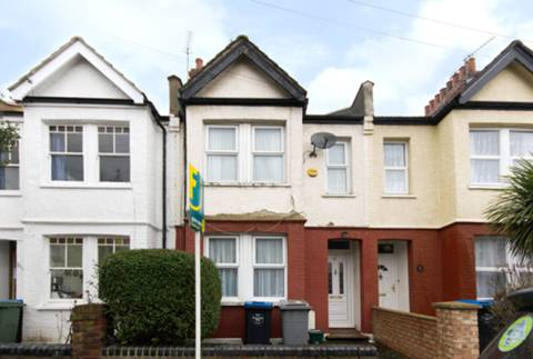 View full details for Ilex Road, Harlesden, NW10