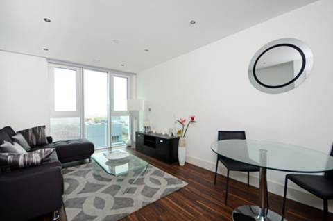 View full details for Altitude Point, Aldgate, E1