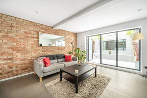 View full details for Monmouth Place, Bayswater, W2
