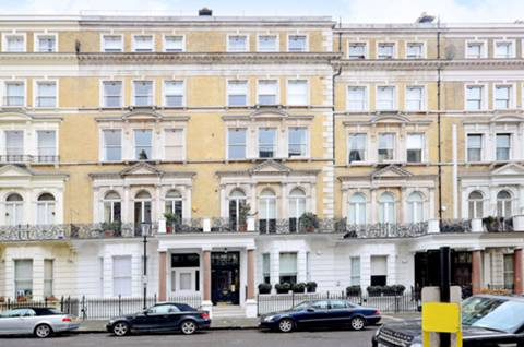 View full details for Fordham Court, Kensington, W8