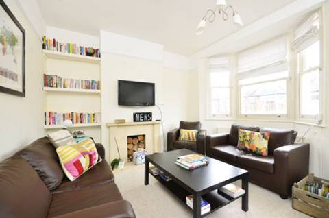 View full details for Thorndean Street, Earlsfield, SW18