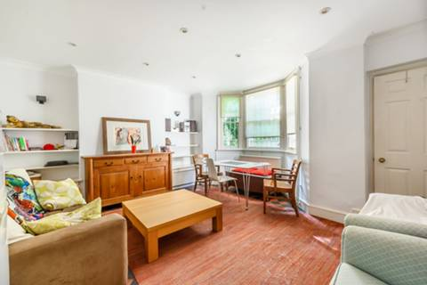 View full details for Chesson Road, West Kensington, W14