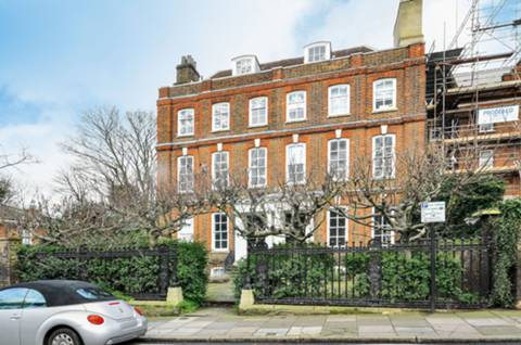 View full details for Maze Hill, Greenwich, SE10