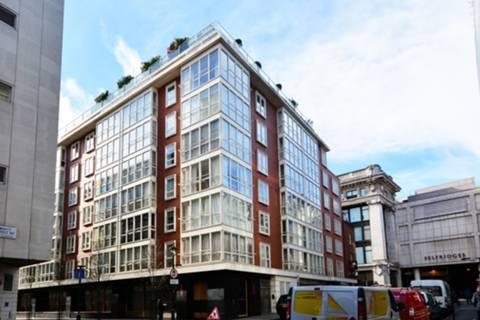 View full details for Bird Street, Marylebone, W1U