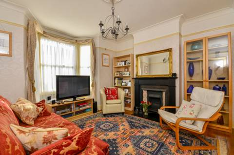 View full details for Marsala Road, Ladywell, SE13