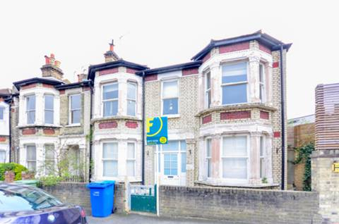 View full details for Copleston Road, Peckham, SE15