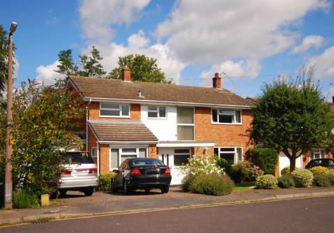 View full details for Grange Park, Horsell, GU21