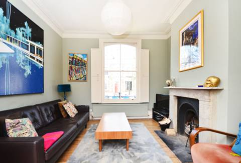 View full details for Wolsey Road, Mildmay, N1