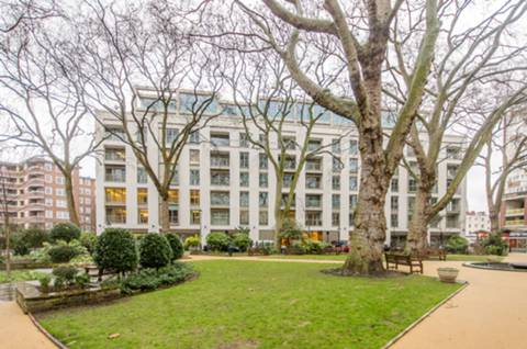 View full details for Ebury Square, Belgravia, SW1W
