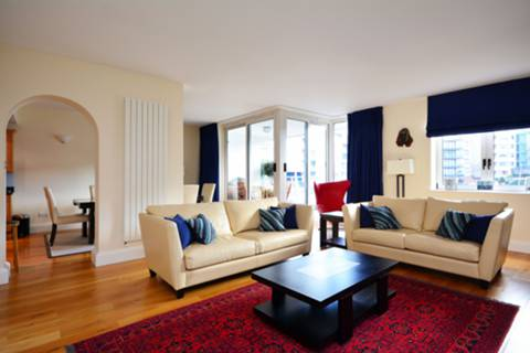 View full details for Chelsea Harbour, Chelsea Harbour, SW10