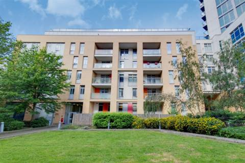 View full details for Caspian Apartments, Limehouse, E14