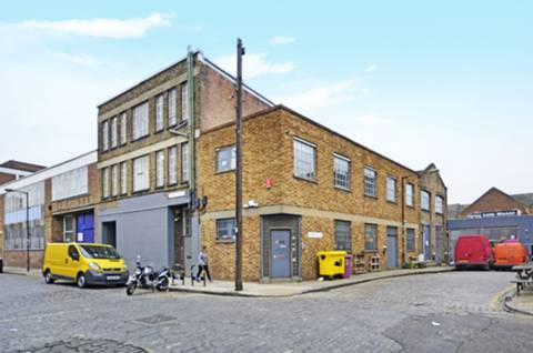 View full details for Vyner Street, Tower Hamlets, E2