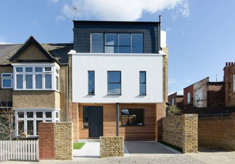 View full details for Harrow View Road, Pitshanger Lane, W5
