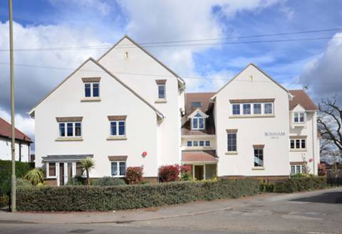 View full details for Kingfield Road, Old Woking, GU22