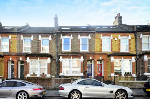 View full details for Fawe Park Road, Putney, SW15