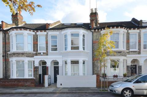 View full details for Querrin Street, Sands End, SW6