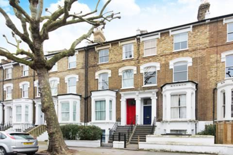View full details for Hammersmith Grove, Brackenbury Village, W6