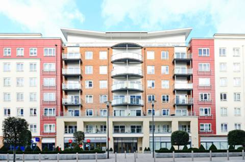 View full details for Boulevard Drive, Colindale, NW9