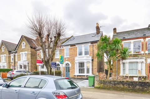 View full details for Effingham Road, Lee, SE12