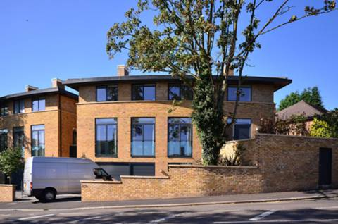 View full details for St Marys Road, Wimbledon Village, SW19