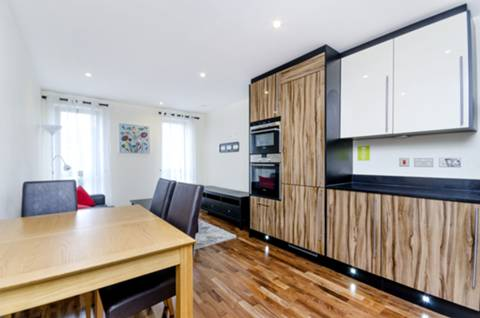 View full details for Vanston Place, Fulham Broadway, SW6