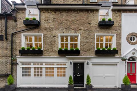 View full details for Stanhope Mews West, South Kensington, SW7
