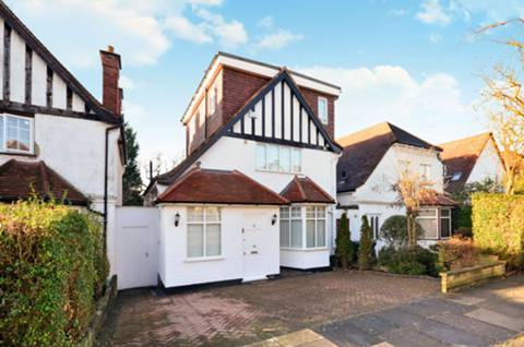 View full details for Wentworth Road, Golders Green, NW11