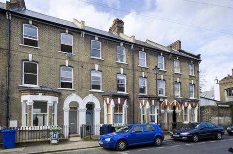 View full details for Kitson Road, Camberwell, SE5