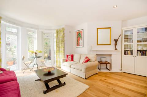 View full details for Coolhurst Road, Crouch End, N8
