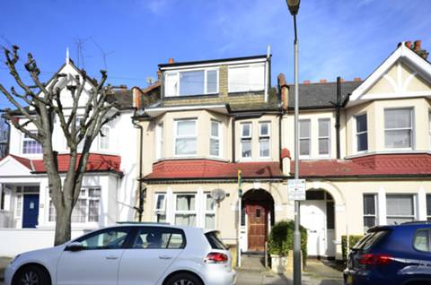 View full details for Pirbright Road, Southfields, SW18