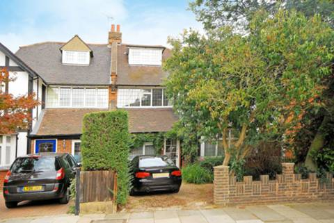 View full details for Highmore Road, Blackheath, SE3