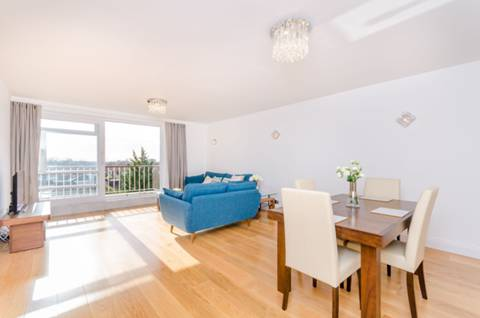 View full details for St Johns Wood Park, St John's Wood, NW8