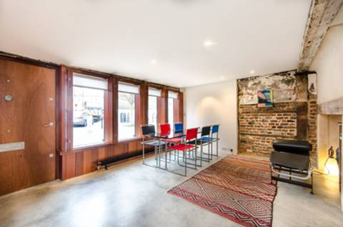 View full details for Tanners Hill, Deptford, SE8