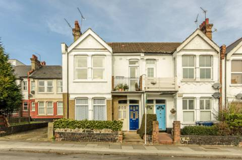 View full details for Squires Lane, Finchley Central, N3