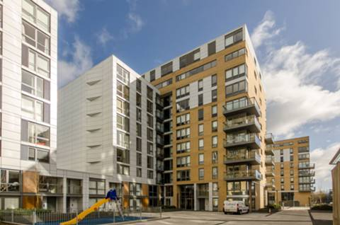 View full details for Dundas Court, Greenwich, SE10