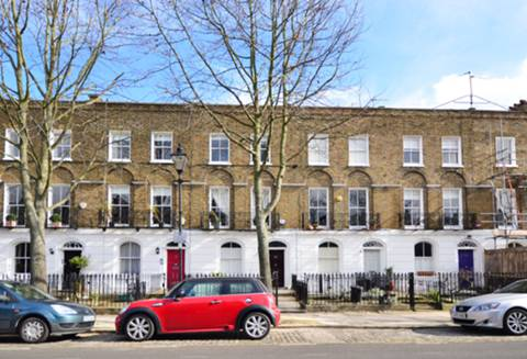 View full details for Cloudesley Road, Islington, N1