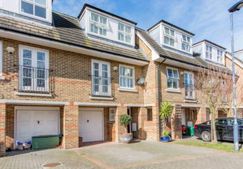 View full details for North Place, Teddington, TW11