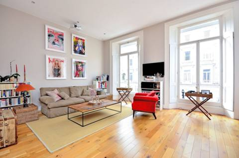 View full details for Harcourt Terrace, Chelsea, SW10
