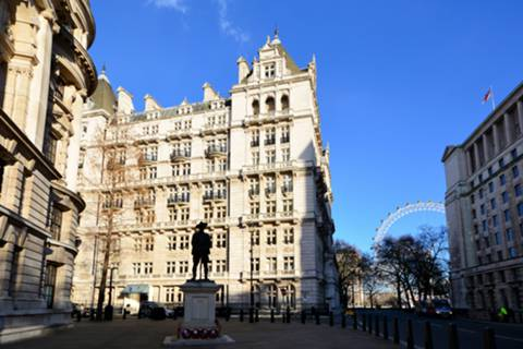 View full details for Whitehall Court, Westminster, SW1A