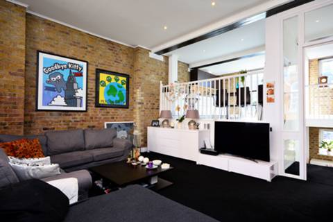 View full details for Tower Street, Camden, WC2H