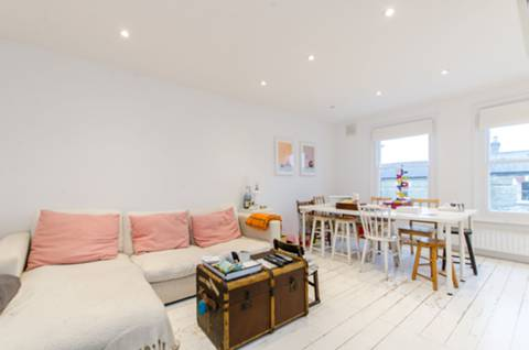 View full details for Lambert Road, Brixton Hill, SW2