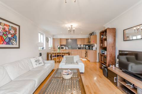 View full details for Lumiere Court, Balham, SW17