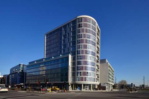 View full details for Aurora Building, Stratford, E15