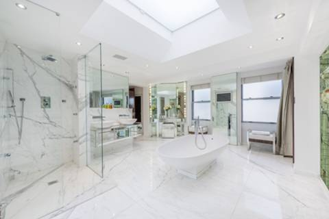 View full details for The Penthouse, Knightsbridge, SW1X