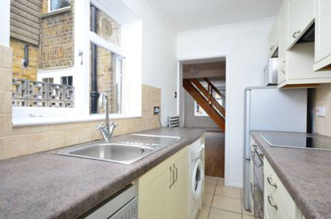 View full details for Brook Road, St Margarets, TW1