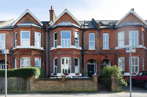 View full details for Wrentham Avenue, Queen's Park, NW10