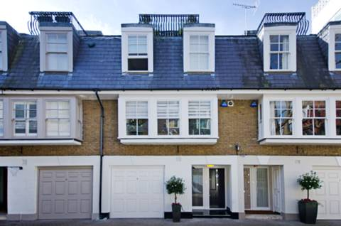 View full details for St Catherines Mews, Chelsea, SW3