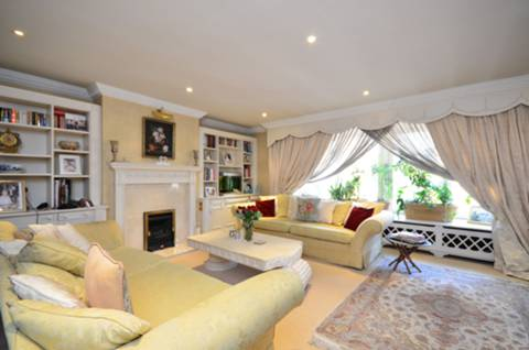 View full details for Clarence Street, Richmond, TW9