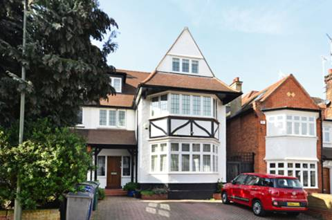 View full details for West Heath Drive, Golders Green, NW11