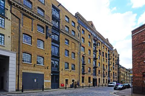View full details for Wapping Wall, Wapping, E1W